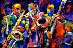 25-26 июня у стен Нового замка в Гродно можно будет послушать джаз