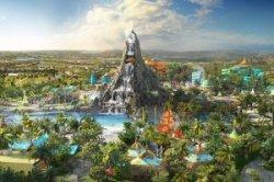 Парк Universal в Орландо потвердил создание единого билета для трех разных парков