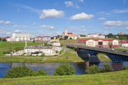 Белорусская Европа. Зачем нужно ехать на выходные в Гродно