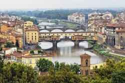 Флоренция открывает для туристов новые достопримечательности