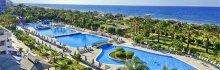 Отели Турции обсуждают возможность отмены системы «все включено»