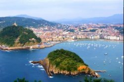 Сан-Себастьян — самый дорогой курорт Испании