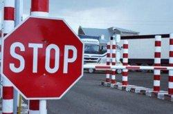 Беларусь временно прекратила движение автотранспорта в пункте пропуска «Домачево» на границе с Польшей