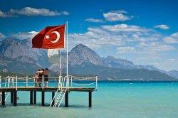 Россия отменит запрет на турпутевки в Турцию