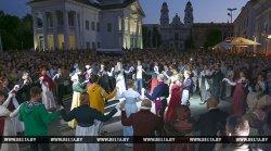 С 9 июля по 27 августа в Минске пройдет цикл концертов «Классика у ратуши»