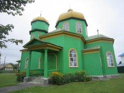 Достопримечательности сквозь призму четырех конфессий: что увидит турист в Восточной Беларуси
