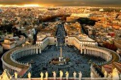 Ватикан возглавил рейтинг лучших туров года