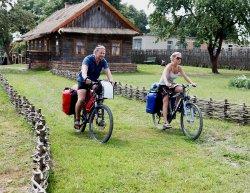В Брестской области появилось четыре новых веломаршрута