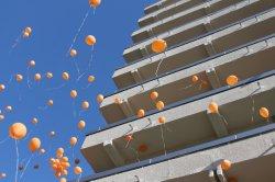SemaraH Hotels Lielupe Spa&Conferences: цвет радости – оранжевый