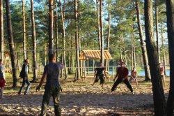 Как выглядит популярный в Минской области кемпинг «Клевое место», куда каждый год едут тысячи человек