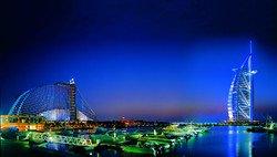 В Дубае появился аттракцион для запуска людей в воздух