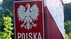 Польша ввела контроль на границах до 2 августа