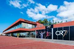 Криштиану Роналду открыл свой первый отель из запланированных четырех