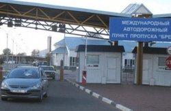 7 и 10 июля в пунктах пропуска «Брест» и «Привалка» будет временно ограничиваться движение