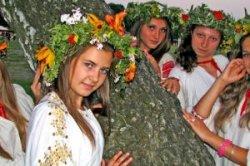 В Москве пройдет белорусский праздник «Купалье»