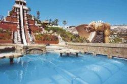 Аквапарк на Канарах — лучший в мире