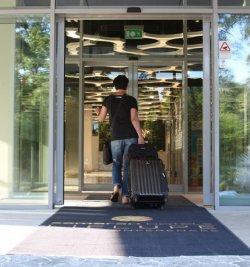 SemaraH Hotels Lielupe Spa&Conferences: «Наша ниша – семейный отдых и конгресс-туризм»
