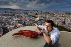 В Барселоне откроют новый ресторан с обзорной террасой