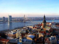 Рига становится еще гостеприимней: в Минске состоялась презентация новых недорогих отелей для туристов