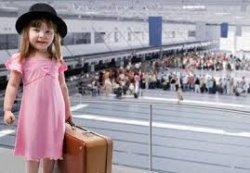 Авиакомпания «МАУ» совершенствует услугу сопровождения детей