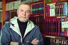 Портал TIO.BY и издательство «Рифтур» выражает соболезнование Татьяне Ивановой в связи со смертью мужа