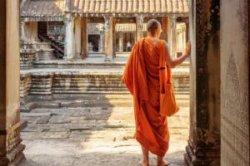 Камбоджа ввела дресс-код в Ангкор Ват