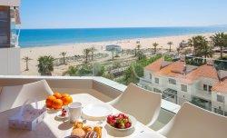 Сколько стоит арендовать квартиру в Испании для недельного отдыха?