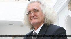Владимир Прокопцов предлагает присвоить самолетам имена выдающихся деятелей белорусской культуры