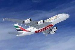 «Эмирейтс» в четвертый раз признана лучшей авиакомпанией в мире