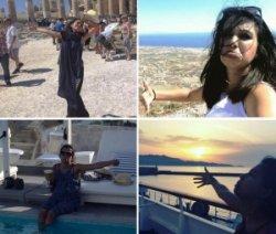 Грустное свадебное путешествие в Грецию умилило пользователей интернета