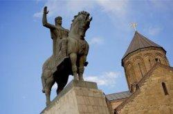 Названы главные достопримечательности Тбилиси