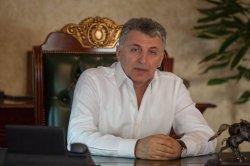 Борис Музенидис стал почетным консулом Беларуси в Греции