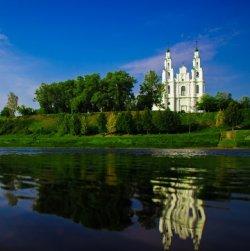 В Полоцке прошло заседание Межведомственного экспертно-координационного совета по туризму