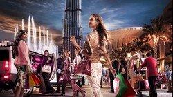 В ОАЭ открылся торговый фестиваль «Дубай — летние сюрпризы»