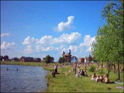 В Беларуси ограничено купание на водоемах 23 зон отдыха