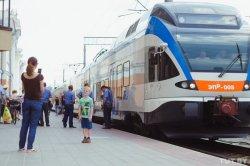 Из Гомеля в Минск будет ходить ускоренный поезд: три часа вместо пяти