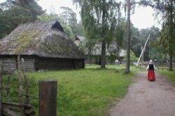 Хутора Эстонии проведут День открытых ворот