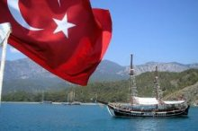 Чартеры из России могут полететь в Турцию через три недели