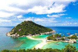 Самуи признали лучшим островом Таиланда для летнего отдыха