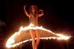 На Сицилии пройдет Фестиваль огня