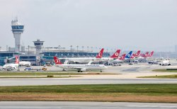 Росавиация отменила запрет на регулярные полеты в Турцию