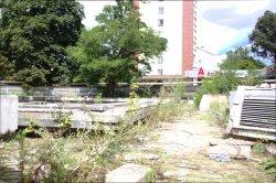 В Бресте решают судьбу фонтана на Советской