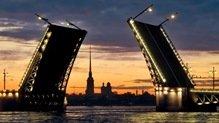 Петербургские мосты «запоют»