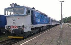 Польская транспортная компания запускает поезд Краков – Гродно