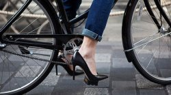 День города в Бресте откроется велопарадом на шпильках