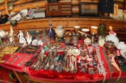 31 июля в Минске в Музее Азгура развернется «Большой блошиный рынок»