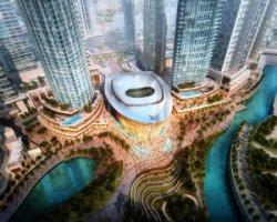 В Дубае открывается первый оперный театр
