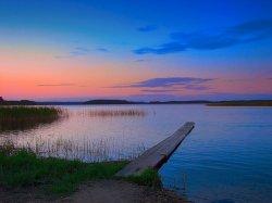 30 июля в Мяделе пройдет праздник озера «Краса моего края»