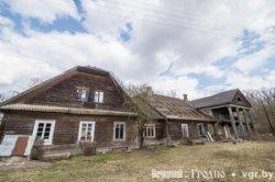 Cтаринную усадьбу в Кашубинцах ждет снос?