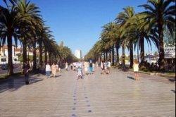 В Таррагоне возьмутся за строительство променада